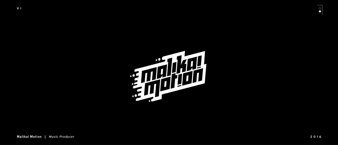 malikai motion logo